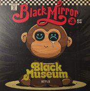 Cristobal Tapia de Veer, Black Mirror: Black Museum [OST] (LP)