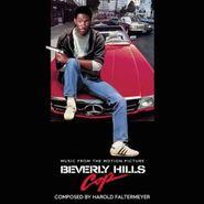 Harold Faltermeyer, Beverly Hills Cop [OST] [Colored Vinyl] (LP)