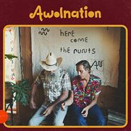 AWOLNATION, Here Come The Runts (CD)