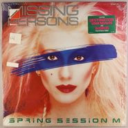 Missing Persons, Spring Session M (LP)