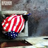 Blockhead, Free Sweatpants (LP)