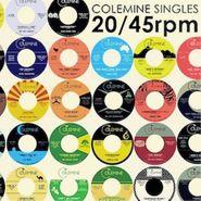 Various Artists, Colemine Singles 20/45rpm (CD)
