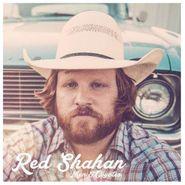 Red Shahan, Men & Coyotes (CD)