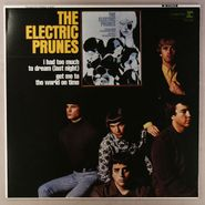 The Electric Prunes, The Electric Prunes [180 Gram Vinyl]  (LP)