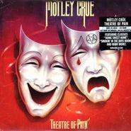 Mötley Crüe, Theatre Of Pain [180 Gram Vinyl] (LP)