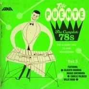 Tito Puente, Vol. 3-Complete 78's (CD)