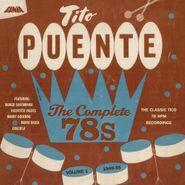 Tito Puente, Vol. 4-Complete 78's (CD)