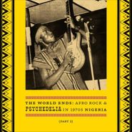 Various Artists, World Ends: Afro Rock & Psyche (CD)