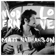 Matt Nathanson, Modern Love (CD)