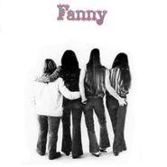 Fanny, Fanny (CD)
