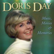 Doris Day, Music, Movies & Memories (CD)
