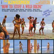 Various Artists, How To Stuff A Wild Bikini [OST] (CD)
