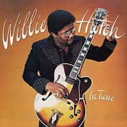 Willie Hutch, In Tune (CD)