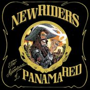 New Riders Of The Purple Sage, The Adventures Of Panama Red (LP)