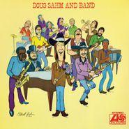 Doug Sahm, Doug Sahm And Band (LP)