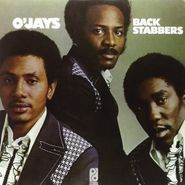 The O'Jays, Back Stabbers [180 Gram Vinyl] (LP)