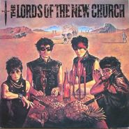 The Lords Of The New Church, The Complete I.R.S. Albums Collection (CD)