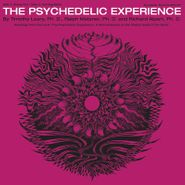 Timothy Leary, The Psychedelic Experience [Black Friday Magenta Splatter Vinyl] (LP)