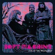 Soft Machine, Live At The Paradiso (LP)