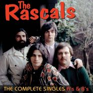 The Rascals, The Complete Singles A's & B's (CD)
