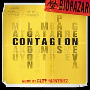 Cliff Martinez, Contagion [OST] (LP)