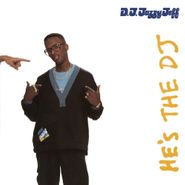 DJ Jazzy Jeff & The Fresh Prince, He's The DJ, I'm The Rapper [Expanded Edition] (CD)