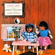 Harry Nilsson, Pussy Cats [Record Store Day Brown Vinyl] (LP)
