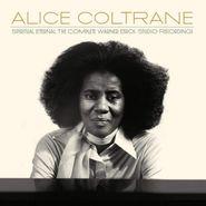 Alice Coltrane, Spiritual Eternal: The Complete Warner Bros. Studio Recordings (CD)