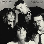 Cheap Trick, The Epic Archive Vol. 2 (1980-1983) (CD)
