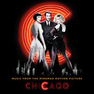 Cast Recording [Film], Chicago [OST] [Black & Gold Vinyl] (LP)