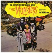 The Munsters, The Munsters [OST] (CD)