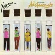 X-Ray Spex, Germfree Adolescents [X-Ray Clear Vinyl] (LP)