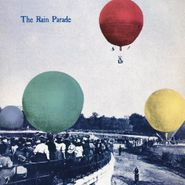 Rain Parade, Emergency Third Rail Power Trip [Red & Yellow Starburst Vinyl] (LP)