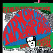 Timothy Leary, Turn On, Tune In, Drop Out [White w/ Black Splatter Vinyl] (LP)