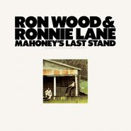 Ron Wood, Mahoney's Last Stand [OST] [Green Vinyl] (LP)