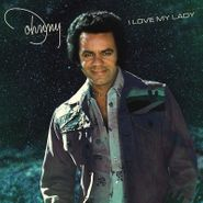 Johnny Mathis, I Love My Lady (CD)