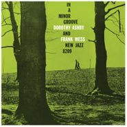 Dorothy Ashby, In A Minor Groove [Neon Green Colored Vinyl] (LP)