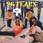 """Question Mark & The Mysterians, 96 Tears [Clear """"Teardrop"""" Vinyl] (LP)"""