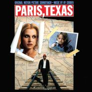 Ry Cooder, Paris, Texas [OST] [White Vinyl] (LP)