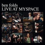 Ben Folds, Live At Myspace [Green Vinyl] (LP)