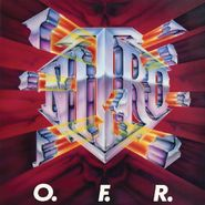 Nitro, O.F.R. [Red & Yellow Colored Vinyl] (LP)