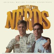 Various Artists, Revenge Of The Nerds [OST] [Pocket Protector Brown Vinyl] (LP)