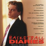 Various Artists, The Basketball Diaries [OST] [Record Store Day Colored Vinyl] (LP)