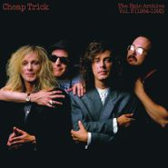 Cheap Trick, The Epic Archive Vol. 3 (1984-1992) [Record Store Day Red Vinyl] (LP)