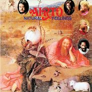 Airto, Natural Feelings (LP)