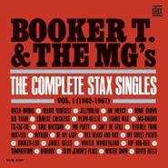 Booker T. & The M.G.'s, The Complete Stax Singles Vol. 1 (1962-1967) (LP)