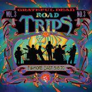 Grateful Dead, Road Trips Vol. 3 No. 3: Fillmore East 5-15-70 (CD)