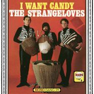The Strangeloves, I Want Candy [Red Vinyl] (LP)