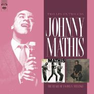 Johnny Mathis, The Heart Of A Woman / Feelings (CD)