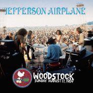 Jefferson Airplane, Woodstock, Sunday August 17, 1969 (LP)